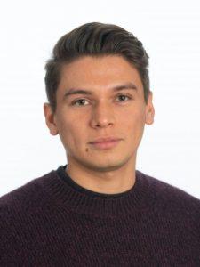 Oscar Javier_Profile picture